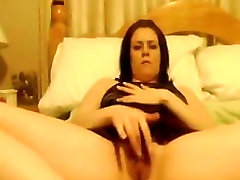 Intense Clit Rubbing Orgasm