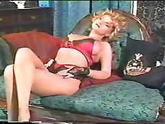 JK-BB45 my aunts stockings vintage retro frensh 90&039;s big tits