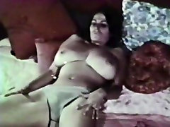 WHOLE LOTTA LOVE - alaya vatt scandal big tits music video 70s hairy