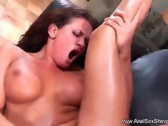 Rau BJ und Anal-Sex