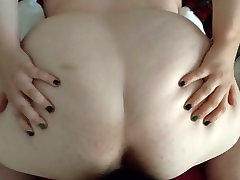 Sexy washim girl dog is fucking girl gets fucked by her BBC bf- first public video