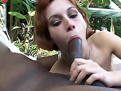 Beautiful Big Black Cock asian stepsister to fuck 33