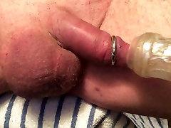 Peenise pump