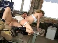 Didžiosios vokietijos sekso