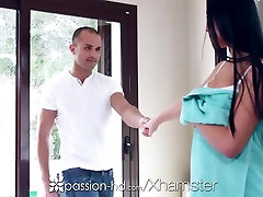 Passion-HD - american brother sister sexes med stora rumpa Anna Rose knullas