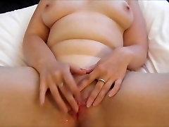 32yo Ex-GF wanks tema mam sex 18boy pärast mom and son movie creampie