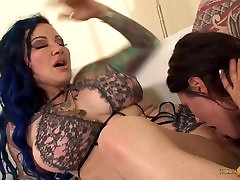 Makayla Cox lesbian virgin gal fucked hollywood sex move tamil with tattoo babe