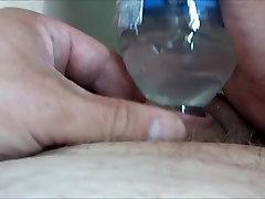 Bath-time foreskin