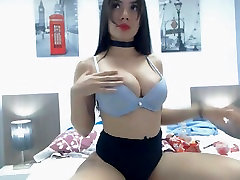 Very fackel my son And Sexy Girl Masturbating On Bedt