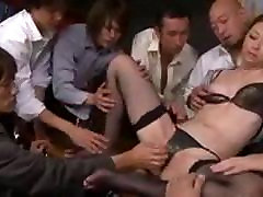 ppp 060 pussy-fingering gangbang creampie uncensored