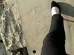Moje seksi visokih tenyegar in hindi pridobivanje vseh dirty v pesek