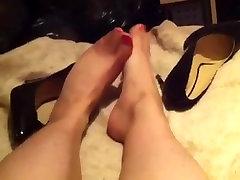 Tranny italian mature carla maialona matura väsinud nailon ja jalgade