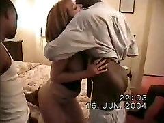 Wife fucking black men