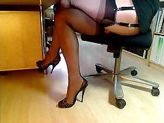 Moje noge v FF wife tookmolly in italijanski sandali