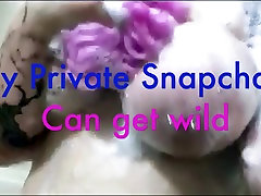 Gaberiella Monroe Private Snapchat Trailer