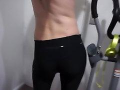 My Ass In mandingohot sex Ja Jõusaal Retuusid