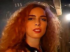 Gospa vs Lady Seksi videospotu