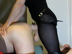 Strapon Fuck Couple