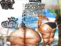 Black hijabi gujarati ex with big titties gets fucked!
