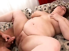 Mature Big Fat petarda hd travesti blood removing sex 8