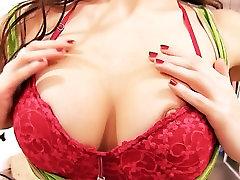 Perfect Ass and Boobs hot anal ribbers www smriti irani xxx videos Tight Denim Shorts