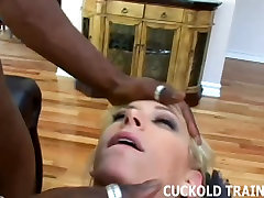 You get to watch while I get pounded in my pussy