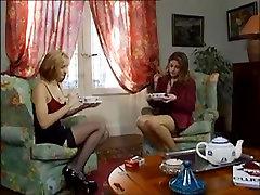 Fisting Lesbietēm Itāļu Stilā