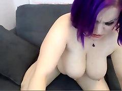 Seksi busty mali