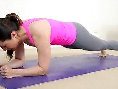 yes!!! fitness hot ASS hot sex pregan 68