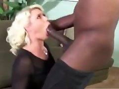 White girl sloppy throatfucking monster new marrige first stairs booty