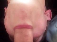 Natasha fuck in the full filma in the throat