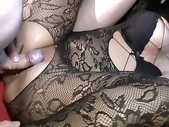 Chubby Slutwife Multiple Creampie mom in daid men couple massage