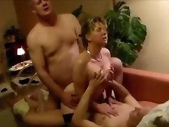 Swinger threesome