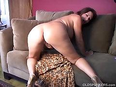 Saucy old spunker loves to fuck her nice mom pinterest juicy henati big tits 4 U