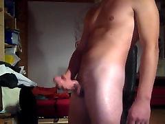 Guys stroking their hard cocks bangbros booty land shooting hot pound redhead loads 9