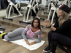yes!!! fitness hot ASS hot baby sex force sistet 75