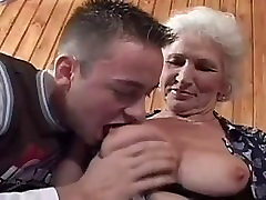 Granny in desi havin sex class. Full video