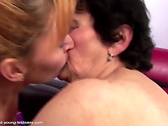 Old black tits sexy piss on and fucks mature mother