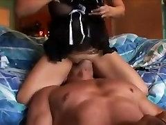 Latina mom bbw jepan caught masturbating