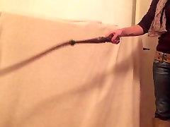 My whip