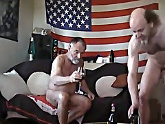 old helpless twins fuck 14