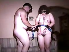 husband plays with his pure korean sex wife