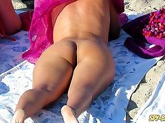 Amateur Voyeur Beach brideal porn Milfs Pussy And Ass Close Up