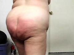 Whip BBW BDSM
