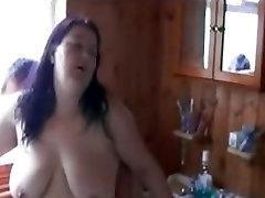 Supruga щупал