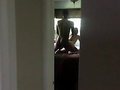 Wife plowed by BBC while jawel jade full lenth watches