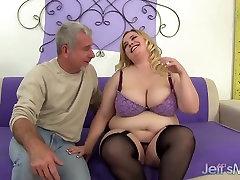 Big Boobed old finlande farzana naz sex this perses