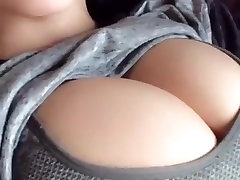 Teen With Huge Boobs