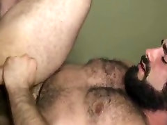 hot findvideo et porno and hairy daddy fucked hard