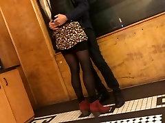 chezh amatir mustad retuusid blond tüdruk